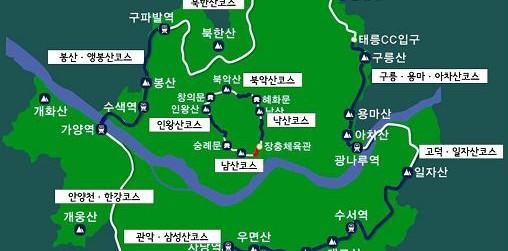 서울둘레길1